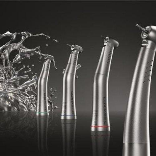 Dentale Instrumente sämtlicher namhafter Hersteller