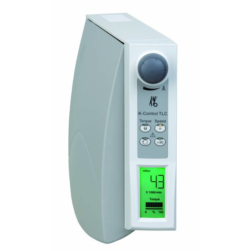 KaVo K-Control TLC Kniesteuergerät 4955, Vorführgerät, incl. 6 Monate Garantie