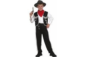 Kostuum Cowboy Luxe