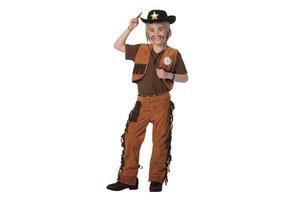 Kostuum Cowboy Western