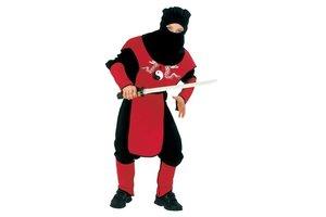 Kostuum Kung Fu