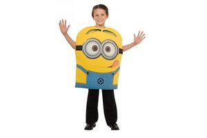 Kostuum Minion Dave