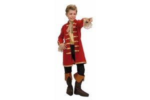 Kostuum Piet Piraat