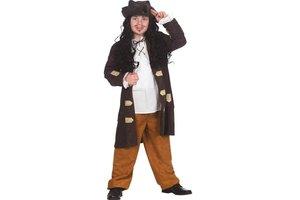 Kostuum Piraat Axel