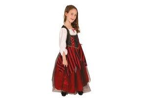 Kostuum Piraat Girl
