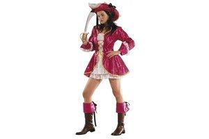 Kostuum Piraat Mary Anne