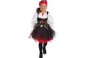 Kostuum Pirate Deluxe