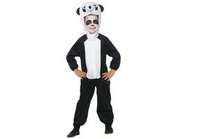 Kostuum Pluche Panda
