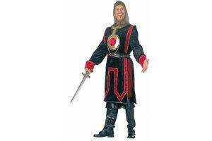 Kostuum Ridder Deluxe
