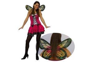 Kostuum Vlinder