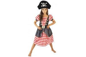 Kostuum Vrouwelijke Piraat