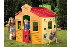 Little Tikes Speelhuis Town 444C