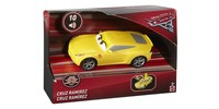 Mattel Disney Cars 3 - Interactieve Cruz