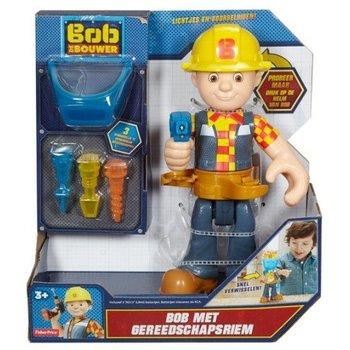 Mattel Bob de Bouwer - Bob met gereedschappen