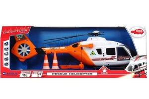 Dickie Toys Reddingshelikopter