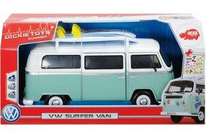 Dickie Toys Volkswagen Surfer bus