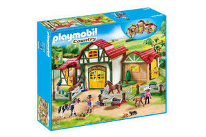 Playmobil PM Country -Paardrijclub 6926