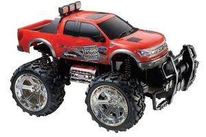 Ford Raptor Racewagen