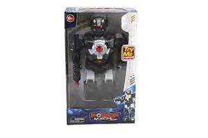 PowerMachz - Super robot