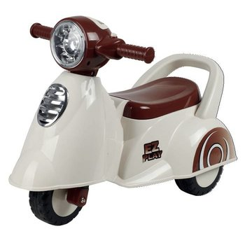 Scooter wit