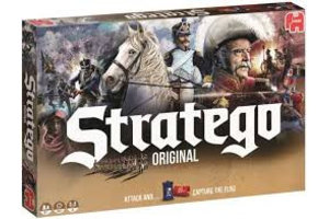 Jumbo Stratego - original