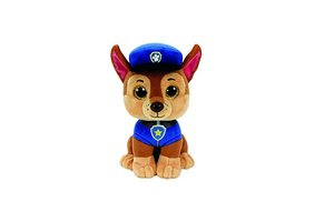 Paw Patrol - pluche Chase