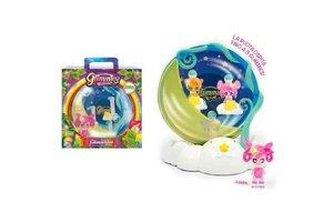 Giochi Preziosi Glimmies Rainbow Friends - Glimwiel speelset