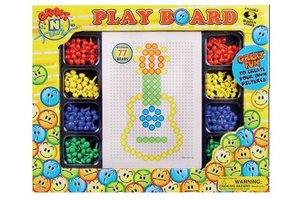 Speelbord - Craft & Fun