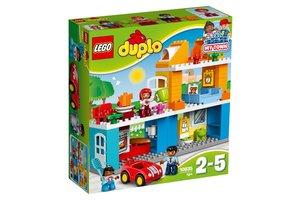 LEGO DUPLO® Town 10835 Familiehuis