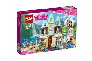 LEGO Disney Frozen 41068 Het kasteelfeest in Arendelle