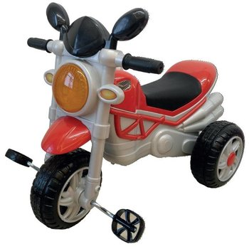 Scooter Trike (rood)