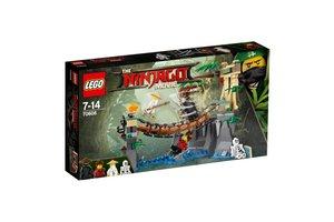 LEGO NINJAGO® Movie™ 70608 Meester watervallen