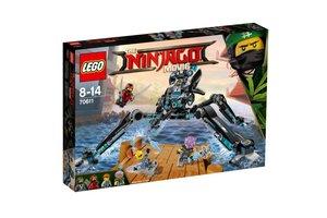 LEGO NINJAGO® Movie™ 70611 Waterstrijder
