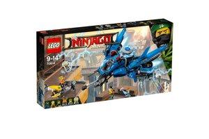 LEGO NINJAGO® Movie™ 70614 Bliksemstraaljager