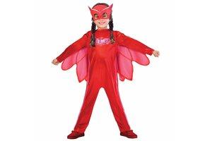 PJ Masks - Kostuum Owlette