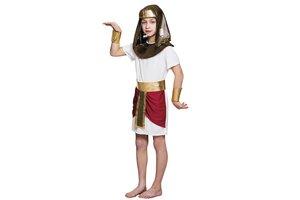 Kostuum Tutankhamon