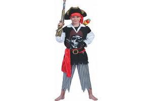 Piraat Sailer (jongen)