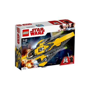 LEGO Star Wars™ 75214 Anakin's Jedi Starfighter