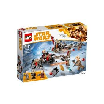 LEGO Star Wars™ 75215 Cloud-Rider swoop Bikes