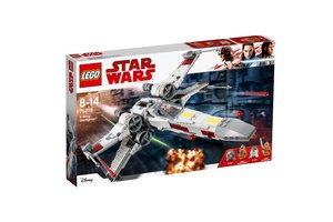 LEGO Star Wars™ 75218 X-Wing Starfighter
