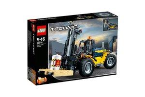 LEGO Technic™ 42079 Robuuste vorkheftruck