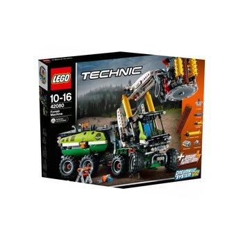 LEGO Technic™ 42080 Bosbouwmachine