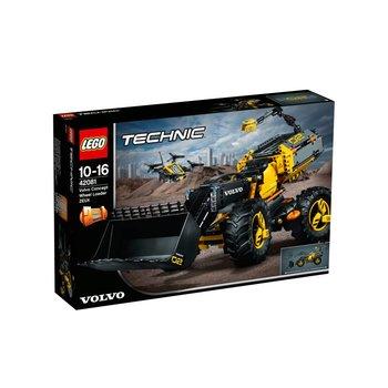 LEGO Technic™ 42081 Volvo Concept wiellader ZEUX