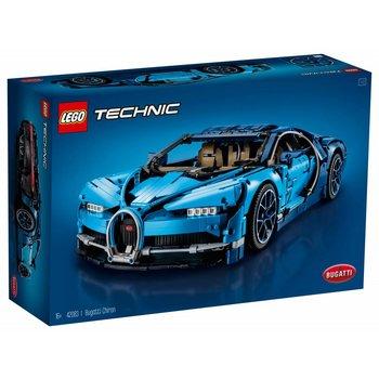 LEGO Technic™ 42083 Bugatti Chiron