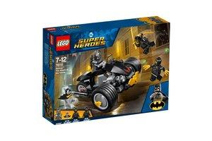 LEGO DC Super Heroes 76110 Batman™: Aanval van de Talons
