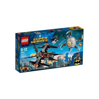 LEGO DC Super Heroes 76111 Batman™ verslaat Brother Eye
