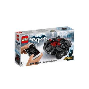 LEGO DC Super Heroes 76112 Batmobiel met app-bediening