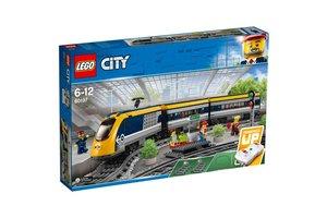 LEGO LEGO City Passagierstrein - 60197