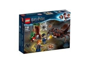 LEGO Harry Potter™ 75950 Aragog's schuilplaats