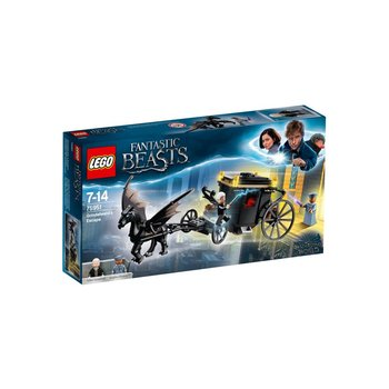 LEGO Harry Potter™ 75951 Grindelwald's ontsnapping